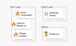 How to convert cold leads to hot leads